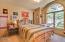 1276 NE Lakewood, Lincoln City, OR 97367 - Upper level guest bedroom