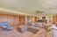 1276 NE Lakewood, Lincoln City, OR 97367 - Lower level family room