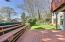 1276 NE Lakewood, Lincoln City, OR 97367 - Lower level deck