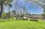 1276 NE Lakewood, Lincoln City, OR 97367 - Gracious front yard