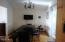1905 NW Pine Crest Way, Waldport, OR 97394 - Dining Area with slider to deck