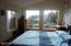 1905 NW Pine Crest Way, Waldport, OR 97394 - Great views bedroom
