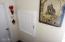 1905 NW Pine Crest Way, Waldport, OR 97394 - Wine Storage space under stairs