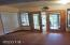 1905 NW Pine Crest Way, Waldport, OR 97394 - French doors to Sun room