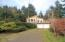 1905 NW Pine Crest Way, Waldport, OR 97394 - Front Private Yard