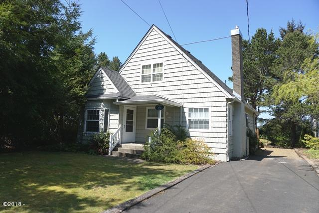 1135 SW 62nd Street, Lincoln City, OR 97367 - Street Side Exterior 2