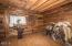 381 S Anderson Creek Rd, Lincoln City, OR 97367 - tack room