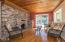 381 S Anderson Creek Rd, Lincoln City, OR 97367 - living room