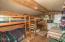 381 S Anderson Creek Rd, Lincoln City, OR 97367 - cabin interior