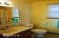 10093 NW Pacific Coast Hwy, Seal Rock, OR 97376 - Upstairs Bathroom