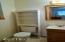 10093 NW Pacific Coast Hwy, Seal Rock, OR 97376 - Downstairs Half Bath