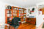 1340 Logsden Rd, Siletz, OR 97380 - Bedroom #2 used as den