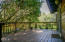 1340 Logsden Rd, Siletz, OR 97380 - Deck off Master Suite