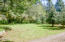 1340 Logsden Rd, Siletz, OR 97380 - Yard