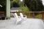 1130 NE Voyage Ave, Lincoln City, OR 97367 - Deck