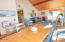 6519 NE Mast Ave, Lincoln City, OR 97367 - Dining  Area