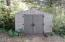 1905 NW Pine Crest Way, Waldport, OR 97394 - shed