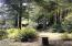 1905 NW Pine Crest Way, Waldport, OR 97394 - Backyard camp fire area