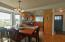 1005 NW Bayshore Dr, Waldport, OR 97394 - Dining Room