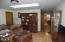3329 E Five Rivers Rd, Tidewater, OR 97390 - TV Room