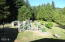 3329 E Five Rivers Rd, Tidewater, OR 97390 - Garden