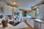 1024 Se 36th Street, South Beach, OR 97366 - Kitchen with Stainless Steel Appliances