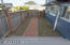 1606 NW 26th St, Lincoln City, OR 97367 - Steps to Side Yard