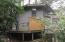 103 Salishan Dr, Gleneden Beach, OR 97388 - Rear of house & deck