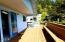 1910 NE 68th St, Lincoln City, OR 97367 - Wide deck
