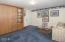 554 Fairway Dr., Gleneden Beach, OR 97388 - Cottage Interior Murphy Bed
