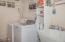 554 Fairway Dr., Gleneden Beach, OR 97388 - Utility Room
