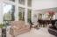 554 Fairway Dr., Gleneden Beach, OR 97388 - Living Room
