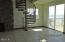 5521 NW Jetty Ave, Lincoln City, OR 97367 - Loft stairs