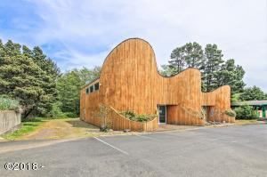 5693 NW Pacific Coast, Seal Rock, OR 97376