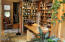 herb library of holistic clinic