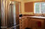 1266 N Yachats River Rd, Yachats, OR 97498 - cabin_kitchen