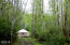 1266 N Yachats River Rd, Yachats, OR 97498 - yurt_in_woods