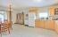 1622 N Nye St, Toledo, OR 97391 - kitchen