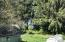 455 NE Waldport Heights Dr, Waldport, OR 97394 - river view through the trees