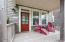 599 SW 27th Way, Lincoln City, OR 97367 - Covered Front Porch