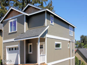 3214 NW Quay Dr., Lincoln City, OR 97367 - Exterior 1