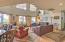 440 Radar Rd, Yachats, OR 97498 - Living room c