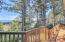 440 Radar Rd, Yachats, OR 97498 - Large west side deck