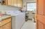 440 Radar Rd, Yachats, OR 97498 - Utility room w sink
