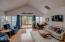 11656 NE Beverly Dr, Newport, OR 97365 - Living room