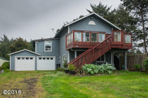 11656 NE Beverly Dr, Newport, OR 97365