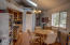 11656 NE Beverly Dr, Newport, OR 97365 - Dining area.