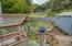 11656 NE Beverly Dr, Newport, OR 97365 - Back yard