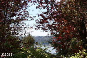 LOT 16 SE Back Bay Dr, Newport, OR 97365 - Potential Bay Views