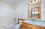 5904 Barefoot Ln, Pacific City, OR 97135 - Bath